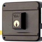 Yale 125080IHP