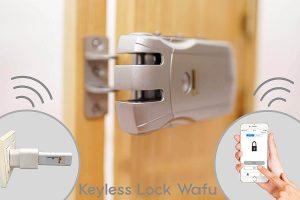 Keyless Lock de Wafu