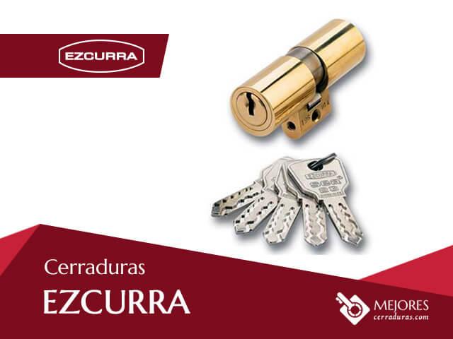Cerraduras de seguridad Ezcurra